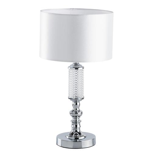Lampa Stołowa Ontario Elegance 1 Chrom - 692031501