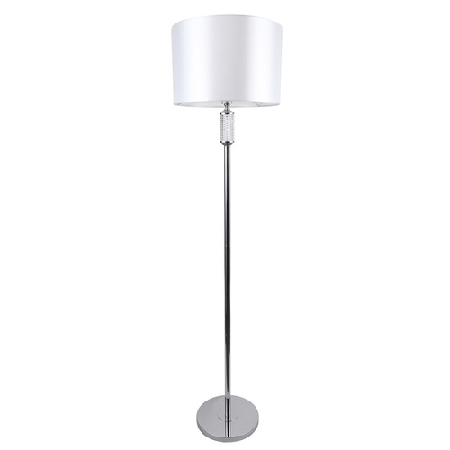 Lampa Podłogowa  Elegance 1 Chrom - 692041601