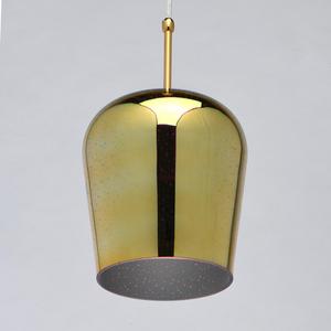 Lampa wisząca  Megapolis 1 Mosiądz - 392018801 small 2