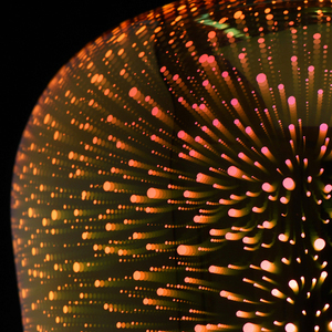 Lampa wisząca  Megapolis 1 Mosiądz - 392018801 small 4