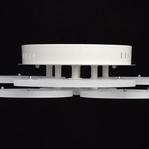 Lampa wisząca Bremen Hi-Tech 60 Biały - 674011206 small 2