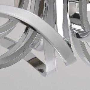 Lampa wisząca  Hi-Tech 40 Chrom - 496015006 small 5