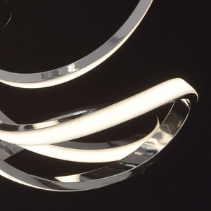 Lampa wisząca  Hi-Tech 40 Chrom - 496015006 small 9