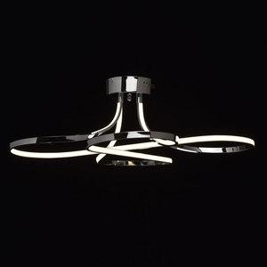 Lampa wisząca  Hi-Tech 45 Chrom - 496015302 small 5