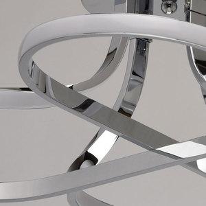 Lampa wisząca  Hi-Tech 45 Chrom - 496015302 small 6
