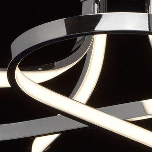 Lampa wisząca  Hi-Tech 45 Chrom - 496015302 small 7