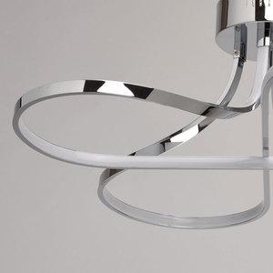 Lampa wisząca  Hi-Tech 45 Chrom - 496015302 small 9