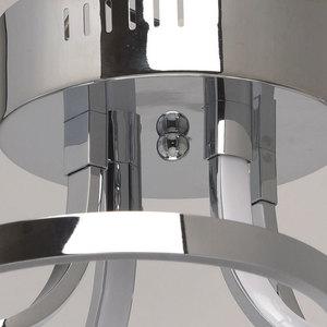 Lampa wisząca  Hi-Tech 45 Chrom - 496015302 small 11