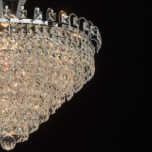 Lampa wisząca Adelard Crystal 5 Chrom - 642010905 small 7