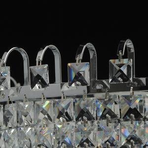 Lampa wisząca Adelard Crystal 5 Chrom - 642010905 small 11