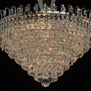 Lampa wisząca Adelard Crystal 5 Chrom - 642010905 small 12