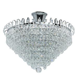 Lampa wisząca Adelard Crystal 5 Chrom - 642010905 small 0