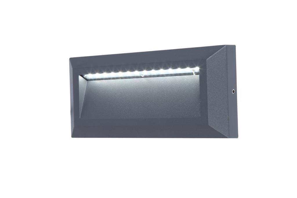 HELENA Wall Functional Bulkhead & Ceiling