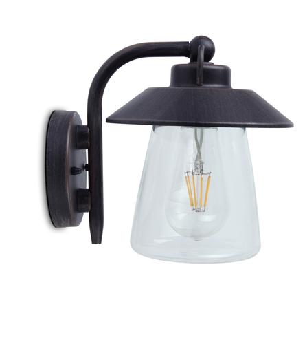 Lampa zewnętrzna Lutec  CATE