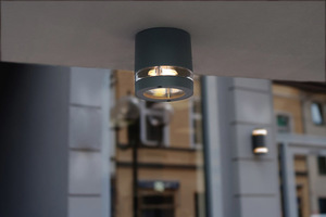 FOCUS Ceiling Architectural Modern Down Light small 1