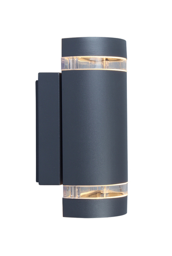 FOCUS Wall Up & Down Architectural Modern Up & Down Light