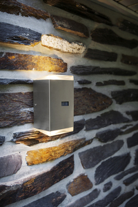 PATH Wall  Up & Down PIR Architectural Modern Up & Down Light small 1