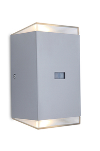 PATH Wall  Up & Down PIR Architectural Modern Up & Down Light small 0
