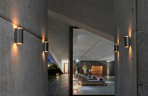 PATH Wall  Up & Down Architectural Modern Up & Down Light small 1