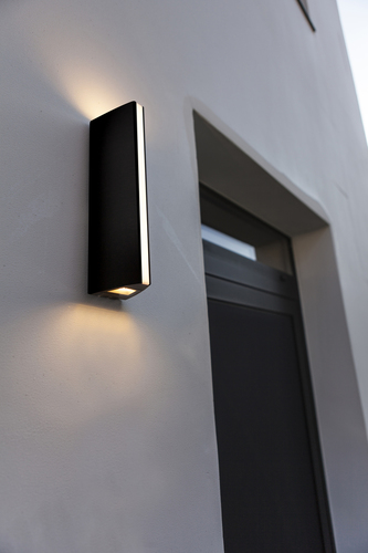 LEO Wall  Up & Down Architectural Modern Up & Down Light