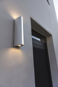 LEO Wall  Up & Down Architectural Modern Up & Down Light small 1