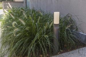 BATI Bollard Architectural Modern Diffuse Light small 1