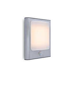 FACE Wall PIR Architectural Modern Diffuse Light small 0