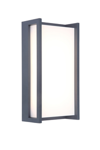 QUBO Wall Architectural Modern Diffuse Light small 0