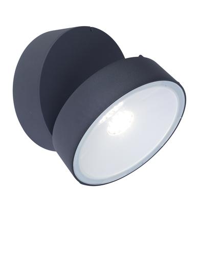 Lampa zewnętrzna Lutec  TRUMPET