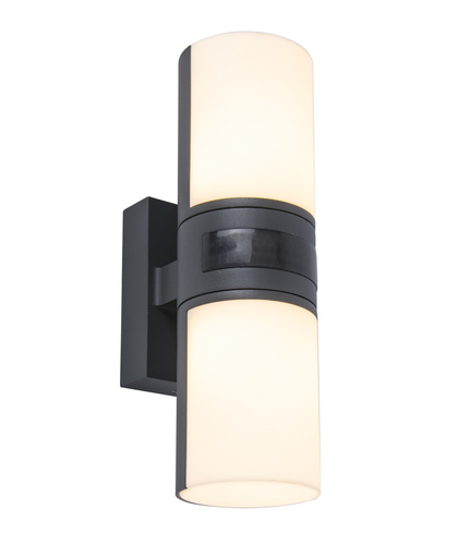 CYRA Wall PIR  Security Lights InMotion  Up & Down Light