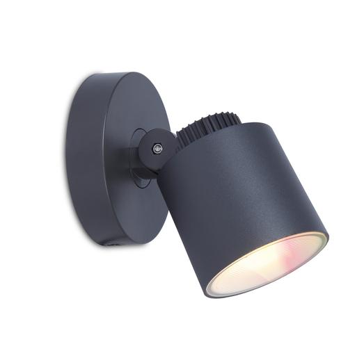 Lampa zewnętrzna Lutec  EXPLORER