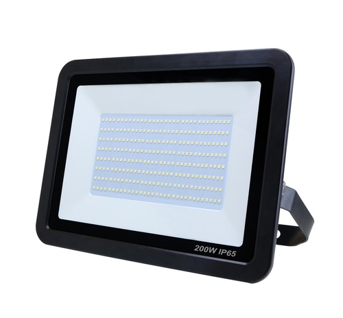 Naświetlacz LED slim 200W/230V 6400K