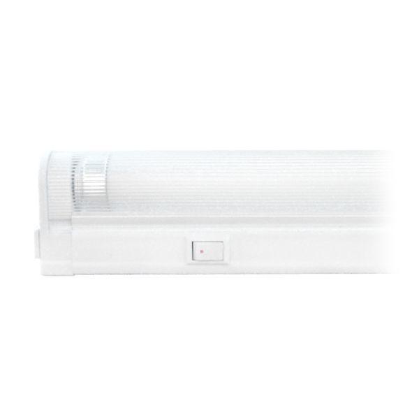 Oprawa świetlówkowa -T5  6W     28,3 cm - 4000