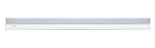 Oprawa świetlówkowa LED - 13W 116cm - 2700k