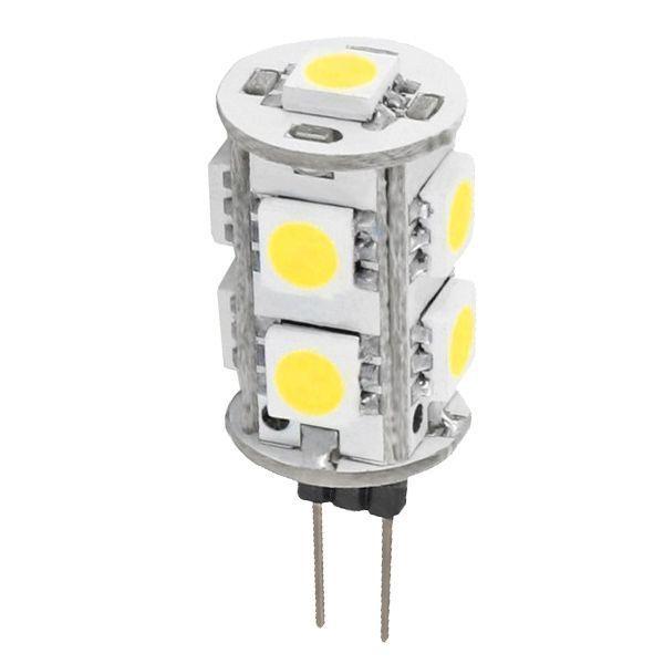 Żarówka LED PILOS G4 9SMD5050 1,3W ciepła