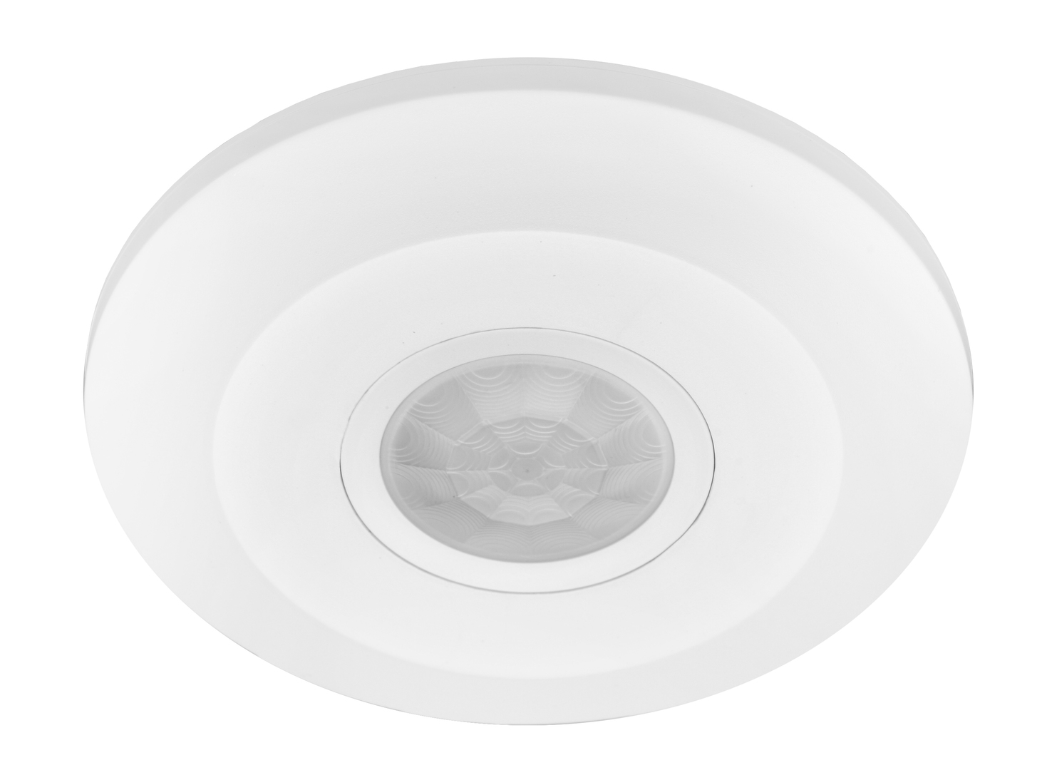 Czujnik ruchu 2000W 360° biały