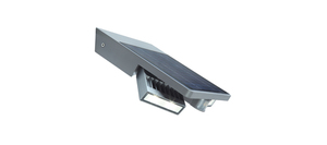 TILLY Wall PIR Solar Integrated Panel PIR Sensor small 0