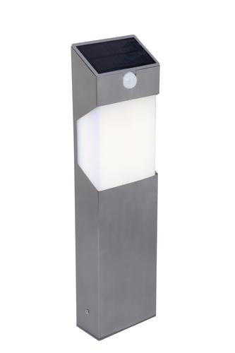 Lampa zewnętrzna Lutec SOLSTEL