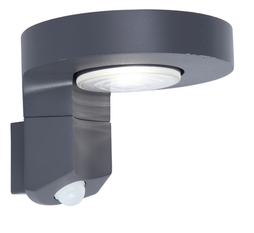Lampa zewnętrzna Lutec DISO