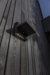 TWILL Wall PIR Solar Integrated Panel PIR Sensor small 1