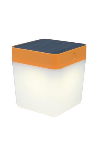 Lampa zewnętrzna Lutec TABLE CUBE