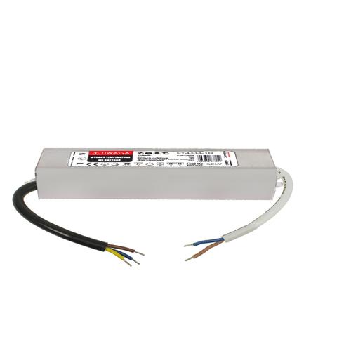 Zasilacz LED 12V IP65 10W