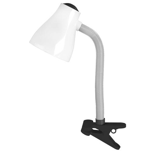 Lampka biurkowa MIA 15W E30 Czarny