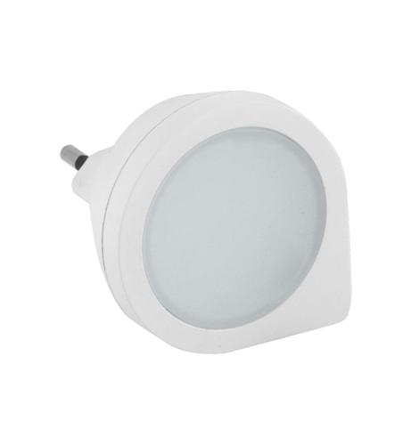 Lampka nocna LED 0,5W 230V