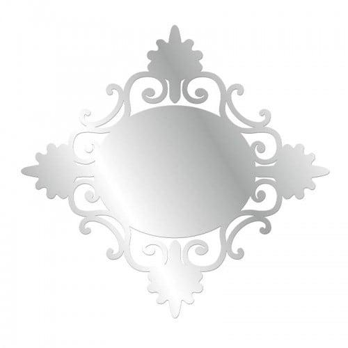 Lustro dekoracyjne STYLISH plexi