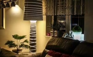 Donica podświetlana LED prosto z Włoch  small 1