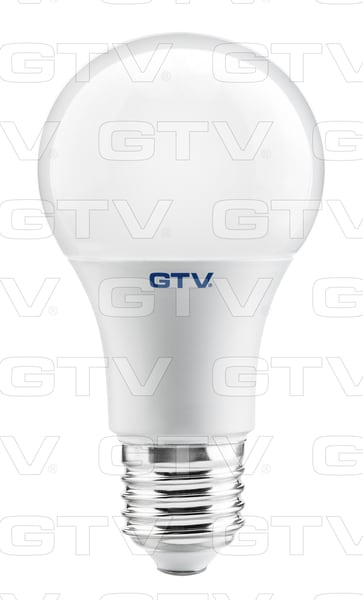 Żarówka GTV LED E27 A60 10 W 840 lm ODPOWIEDNIK 60W  A+