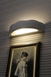 Biały Kinkiet Ceramiczny DRACO SL.0008 small 3