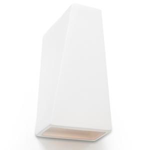 Biały Kinkiet Ceramiczny FUTURO SL.0031 small 0