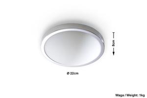 Chrom Plafon SOLAR 20 SL.0035 small 3